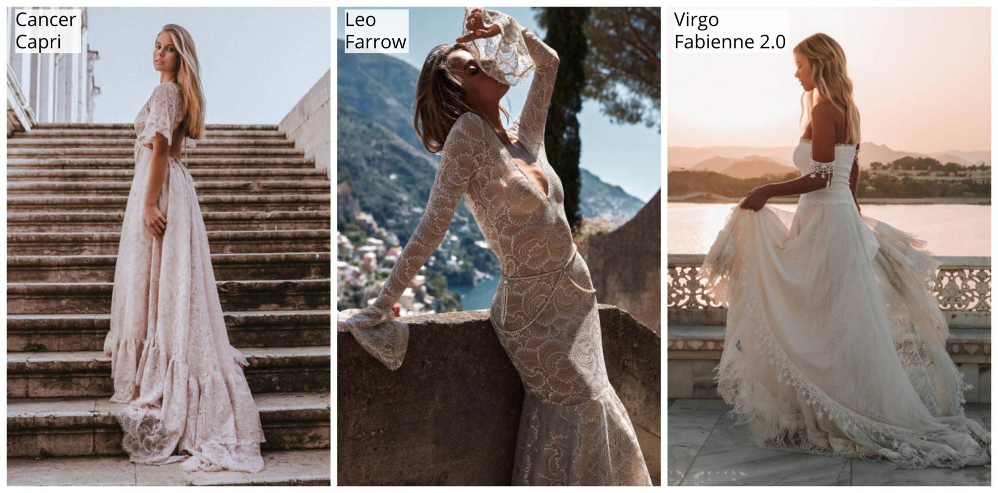 Dress for your zodiac: Cancer Leo Virgo